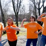 Potrzebni wolontariusze. Olsztyński Bank Żywności szuka chętnych do pomocy w przedświątecznej zbiórce żywności