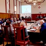 Sesja elbląskiej Rady Miasta o umowie z Energą, podwyżce cen za odpady i Centrum Usług Wspólnych