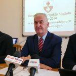 Radni Elbląga zaniepokojeni przyszłorocznym budżetem. Władze miasta muszą złożyć projekt budżetu do połowy miesiąca