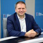 Sędzia Maciej Nawacki o odwołaniu z delegacji Pawła Juszczyszyna: Mamy do czynienia ze złamaniem procedury