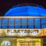 Olsztyńskie Planetarium może trafić do rejestru zabytków. Wojewódzki konserwator zabytków rozważa wszczęcie postępowania w tej sprawie