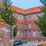 Nie będzie już walczył z COVID-19. Szpital miejski w Elblągu zaczyna przyjmować pacjentów