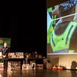 Profilaktyka drogą do bezpieczeństwa. W Braniewie podsumowano program promujący edukację młodzieży i seniorów