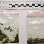 Dzięki Krajowej Mapie Zagrożeń 38-latek wpadł w ręce policji. W mieszkaniu znaleziono narkotyki