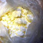 Schował w garażu amfetaminę i marihuanę. 36-latek usłyszał zarzuty