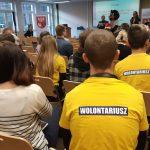 Bezinteresownie pomagają innym. Najlepsi wolontariusze z Warmii, Mazur i Powiśla odebrali nagrody