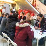 Szukają genetycznego bliźniaka dla chorego 11-latka z Olsztyna. Do akcji włączają się urzędnicy, młodzież i mieszkańcy