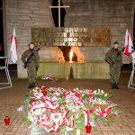 Uczcili rocznicę Grudnia 70′. Podczas tych dramatycznych wydarzeń zginęło trzech mieszkańców Elbląga