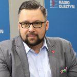 """""""Redaktor obciął początek i koniec mojej wypowiedzi"""". Marcin Kulasek (SLD) tłumaczy się z niefortunnego wywiadu"""