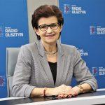 Anna Wasilewska o kandydatce PO w wyborach prezydenckich: Ma dobrą energię i wyczucie polityczne