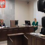 Groził śmiercią prezydentowi Olsztyna. Kiedy poznamy wyrok w sprawie Sergiusza P.?