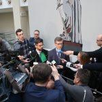 Sąd apelacyjny utrzymał w mocy wyrok uniewinniający byłego prezydenta Olsztyna Czesława Jerzego Małkowskiego