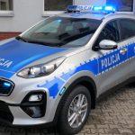 Nowe radiowozy pojawią się na drogach w Iławie i Suszu