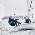Olsztyńscy żeglarze podsumowują sezon. Zdobyli medale mistrzostw świata, Europy i kraju