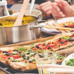 Rezygnacja z jedzenia mięsa to jedno z popularniejszych postanowień noworocznych