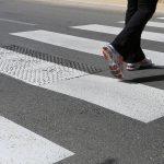 18-latek potrącony na przejściu dla pieszych. Na kierowców jadących drogą 51 przez Lidzbark Warmiński czekają utrudnienia