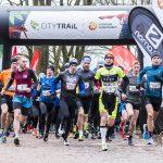 Ponad 400 osób wzięło udział w biegu City Trail. Znamy zwycięzców