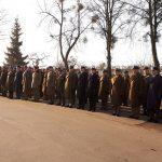 Koordynują szkolenia żołnierzy NATO. Dowództwo Wielonarodowej Dywizji Północny-Wschód w Elblągu świętuje urodziny