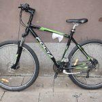 Złapano złodzieja rowerów. Policja szuka ich właścicieli