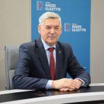 Prof. Górecki nie będzie ubiegał się o kolejną kadencję rektora UWM