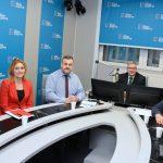 Wizyta Andrzeja Dudy w regionie, wyrok w sprawie C.J. Małkowskiego i polityka neutralności klimatycznej. Posłuchaj audycji My, Wy, Oni
