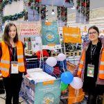 Rekordowa zbiórka Elbląskiego Banku Żywności. Na świąteczne paczki może liczyć nawet tysiąc rodzin