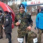 Najlepszy komandos Straży Granicznej pracuje w Bezledach