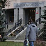 Minął termin zawieszenia Pawła Juszczyszyna w orzekaniu. Prezes sądu w Olsztynie: dziś i jutro sędzia ma usprawiedliwioną nieobecność