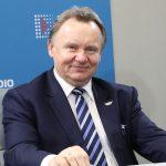 Ireneusz Merchel: Na dworcu w Olsztynie będą nowe perony dostosowane do niepełnosprawnych, schody ruchome i windy