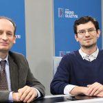 Nowelizacja ustawy o sądach i przyszłoroczny budżet Olsztyna. Oglądaj audycję Jeden na jednego
