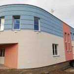 Rozbudowa Domu Zacheusza
