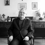 Duchowny, żołnierz, patriota. Elblążanie uczcili pamięć ks. infułata Mieczysława Józefczyka