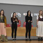 Są dumni ze swojego pochodzenia. Uczniowie mniejszości narodowych wystąpili w Olsztynie