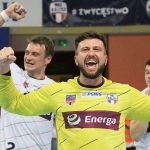 Wychowanek olsztyńskiego klubu zadebiutował w kadrze Polski