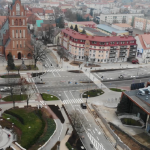 Kierowcy z Ełku mogą odetchnąć z ulgą. Zakończył się remont głównej ulicy w mieście