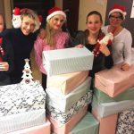 Sukces Szlachetnej Paczki w Elblągu. Ponad 60 rodzin otrzymało świąteczne prezenty