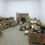Elblążanie zbierali dary dla potrzebujących. Poznaliśmy wyniki zbiórki Banku Żywności