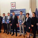 Będą nowe linie autobusowe na Warmii i Mazurach. Dziś podpisano umowy z czterema samorządami