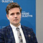 Robert Gontarz: Sprawa Mariana Banasia szkodzi wizerunkowi PiS. Jej zakończenie byłoby najlepsze dla Polski