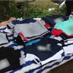 Bułgarzy sprzedawali w Zalewie podróbki odzieży i perfum