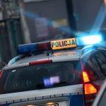 Wypadek na ulicach Ełku. Szybka reakcja świadków zapobiegła tragedii