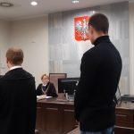 Rok i dwa miesiące więzienia za grożenie śmiercią prezydentowi Olsztyna. Dziś zapadł wyrok