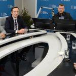 Czy Olsztyn doczeka się infrastruktury sportowej z prawdziwego zdarzenia? Obejrzyj debatę Radia Olsztyn
