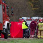 Więcej wypadków, ofiar śmiertelnych i nietrzeźwych kierowców. Policja podsumowuje święta na drogach