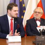 Michał Karnowski: Polityka to nie zabawa. Działania Porozumienia uznano za cios w jedność obozu rządzącego