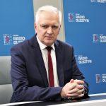 Jarosław Gowin: Pracujemy nad dodatkowym wsparciem finansowym dla firm z Warmii i Mazur