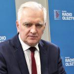 Jarosław Gowin w Radiu Olsztyn: Uchwała Sądu Najwyższego grozi chaosem prawnym [WIDEO]