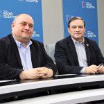 Koronawirus w szkołach i szpitalach, czy Ruch Polska 2050 jest zagrożeniem dla PiS i PO? Posłuchaj audycji Jeden na Jednego