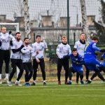 """Olimpia Elbląg wraca do treningów. """"Musimy się dobrze przygotować do pierwszego meczu"""""""