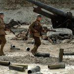 I wojna światowa, wojna u Eastwooda i rodzina farmerów